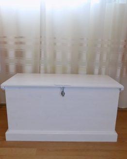 cufar alb din lemn