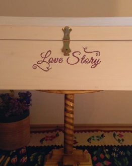 Cufar Love Story - Dar de nunta