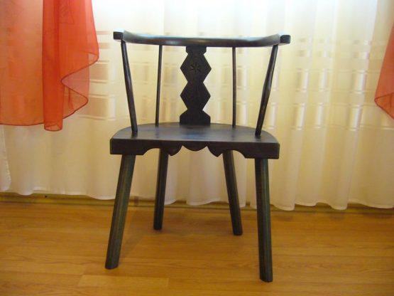 scaun inspiratie taraneasca