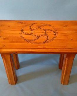 scaunel-pirogravat