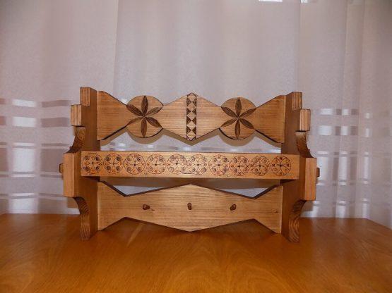 blidar traditional taranesc