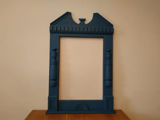 oglinda cu rama arhitecturala