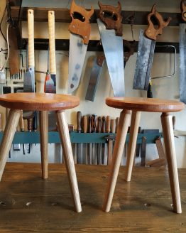 scaunele de inspiratie taranesca